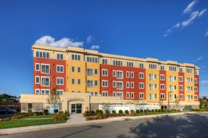 Tocci Completes Modular Construction of Chelsea Place
